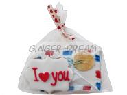 | Валентинки | Подарки любимым Наборы пряников «Я вам пишу»